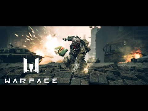 What 1000 Hours of Warface Looks Like? thumbnail