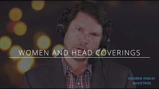 Women and Head Coverings | Andrew Farley