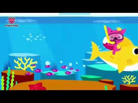 lagu-baby-shark
