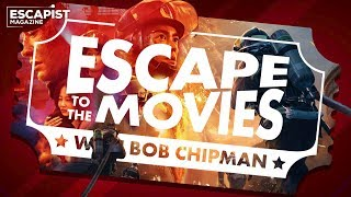 The Bravest Review | Escape to the Movies