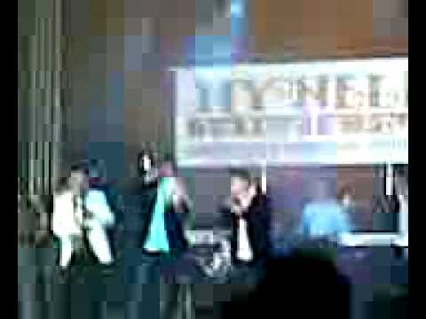 live Sorinel pustiu-show la sala polivalenta