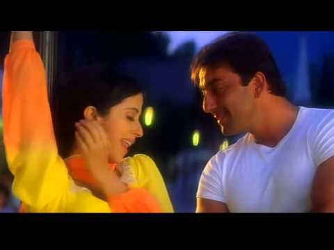 Ghoonghat Mein Chand Hoga HD With LyricsKumar Sanu & Kavita Krishnamurthy
