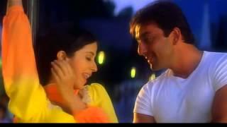 Ghoonghat Mein Chand Hoga HD With Lyrics   Kumar Sanu & Kavita Krishnamurthy