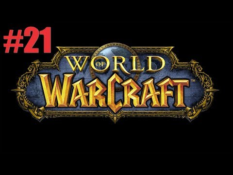 Let's Play Vanilla World of Warcraft! - Episode 21 - Betrayal From Within!