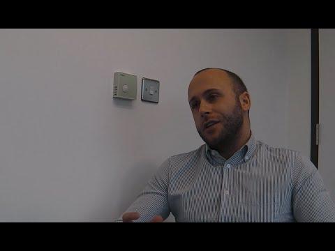 Interview: Gareth Williams, Global HR Director, Travelex
