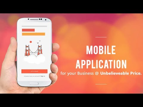 Affordable Mobile App Development - Techroadians Offshore Base
