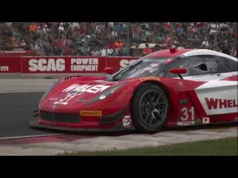 part 1 2015 petit le mans race broadcast youtube. Black Bedroom Furniture Sets. Home Design Ideas