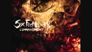 Six feet under-Zombie Executioner