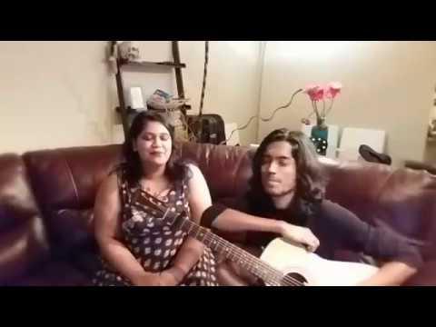 Oliro Kotha Shune Bokul Hashe-Hemanta-Cover By Palbasha অলির ও কথা শুনে বকুল হাসে