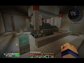 Direwolf20 1.10 Ep.23 : Blood Magic well of suffering and Curse earth mob farm