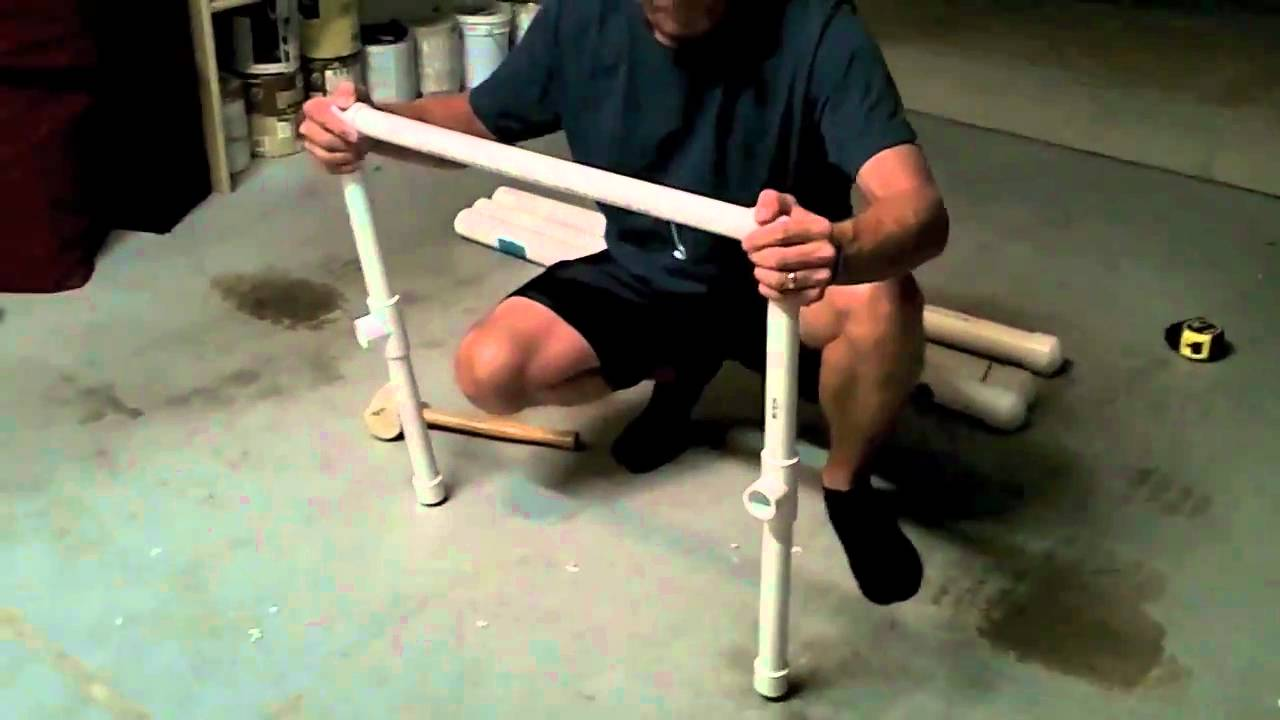 How To Build Pvc Hydroponic System Complete Parts List