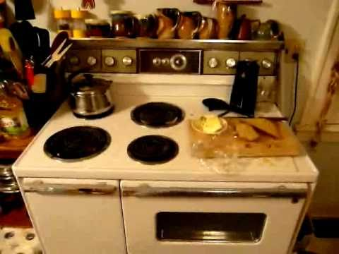 Kenmore Range Wiring Diagram Switch Replacing Stove Fuses Youtube