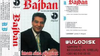 Zivojin Djordjevic Bajban - Akana sem nasvalo - (Audio 1996)