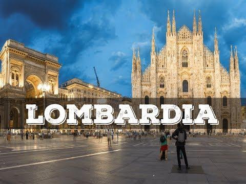 Top 10 cosa vedere in Lombardia