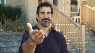 Tree of Hope: Meet actor Robert Maillet
