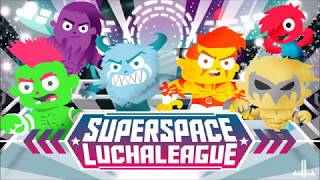 Superspace Lucha League