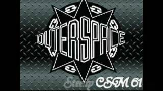 Outerspace-Speak ya clout