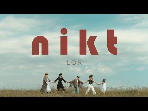 Lor - Nikt (Official Video)