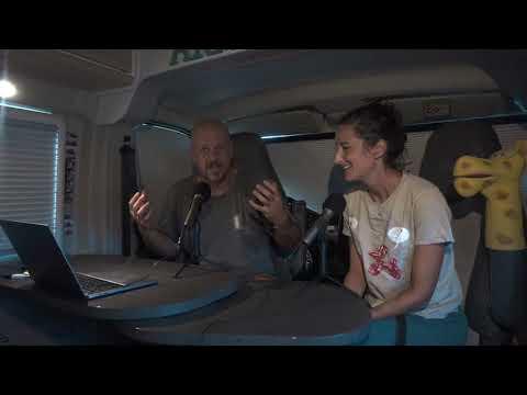 India & Iosu López - Hola, Mundo vpodcast 7x2