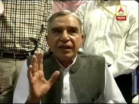Railway Minister Pawan Kumar Bansal on fare hike