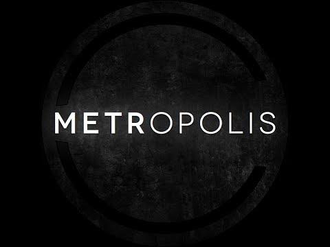 """""""Clonicide"""" Metropolis - CMX"""