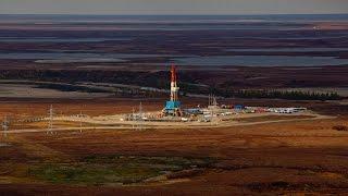 Мессояхские месторождения – самые северные из разрабатываемых нефтяных месторождений в России