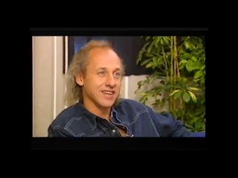 Dire Straits(MK) -- Interview Copenhagen, Denmark 1992