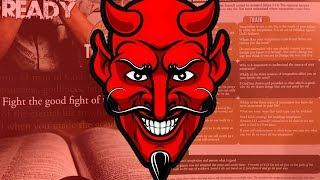 Gay Couple Given Satan Wedding Programs thumbnail