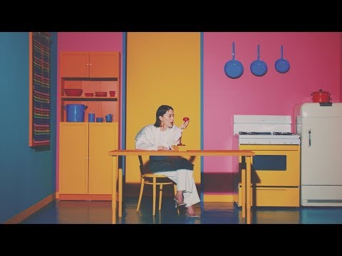 安田レイ 『over and over』Music Video(花王「PYUAN」 TV CMテーマソング)