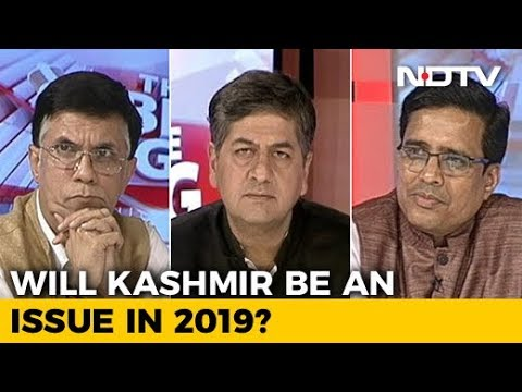 Governor's Rule In Jammu And Kashmir: Masterstroke By BJP?