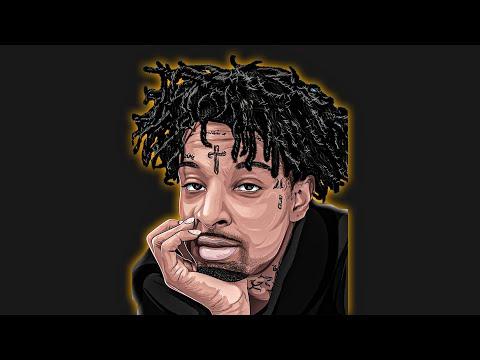 "(FREE) 21 Savage Type Beat – ""I Deserve It""   ft. Lil Baby   Rap / Trap Instrumental 2020"