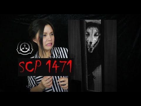SCP 1471 II Ứng Dụng Kinh Dị II Tải Về Đừng Hối Hận II Euclid – Nguy Hiểm
