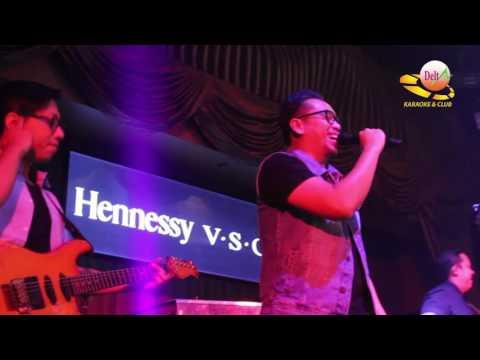 Sammy Simorangkir - Cinta Putih @Delta Club Pondok Indah 30 September 2016