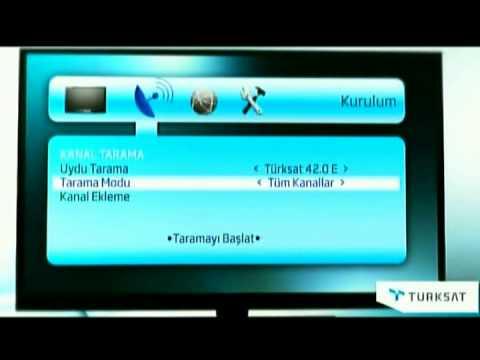 Türksat Tanıtım (Turkey) - Broadcast - 14.07.2015