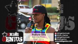 Nature Ellis - Revolution - March 2016