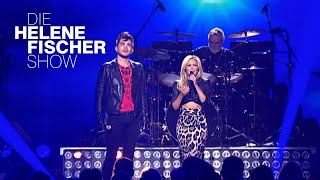 Helene Fischer, Queen, Adam Lambert - Who Wants To Live Forever (Live)