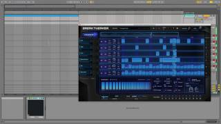 Using BreakTweaker & Stutter Edit to Create Beats and Remix in Real Time