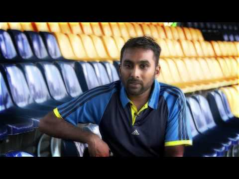 Mahela Jayawardena interview - ICC Cricket 360, 100th Episode