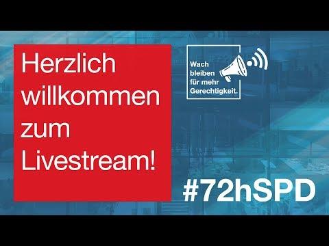 Martin Schulz LIVE in Aachen