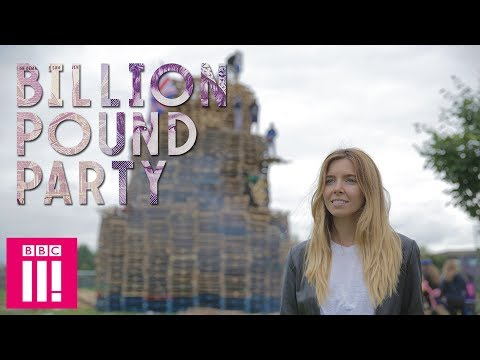 The Billion Pound Party - Stacey Dooley Investigates The DUP