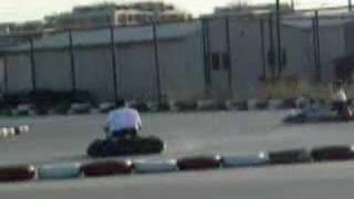 Go-Kart-Drifting(SaLeHYaqCi)