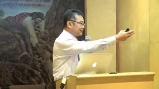 Renungan WIUM - Pdt Hengky Wijaya