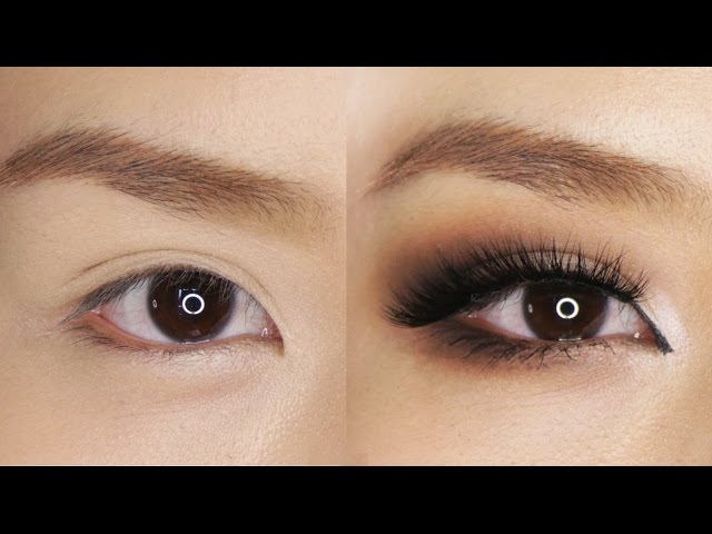 Makeup Tutorials For Girls With Hooded Eyelids