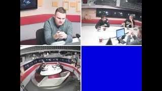 """Запрещённый Эфир """"Эхо Москвы"""" про Бой за Донецкий Аэропорт"""