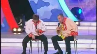 КВН как Кирилл и Мефодий придумывали русский язык