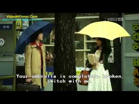 Love is you korean