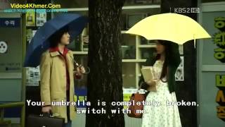 Love Rain  part 5 - Khmer Korean Drama Khmer dubbed movies videos - Video4Khmer.Com _ Watch khmer du