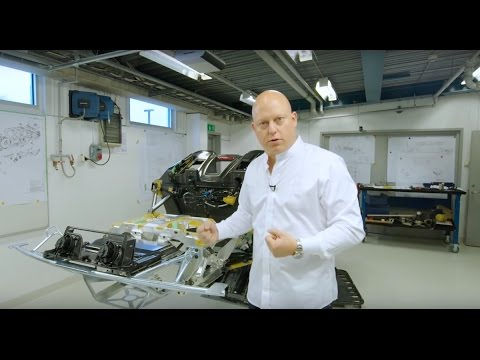 Koenigsegg Regera Under The Skin — /INSIDE KOENIGSEGG