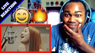 Download Lagu You Are The Reason Calum Scott Cover by Daryl Ong & Morissette Amon | REACTION Mp3