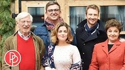 """Hans Sigl: Das ist das Erfolgsrezept von """"Der Bergdoktor"""""""